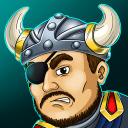 Marmok's Team Monster Crush RPG кликер