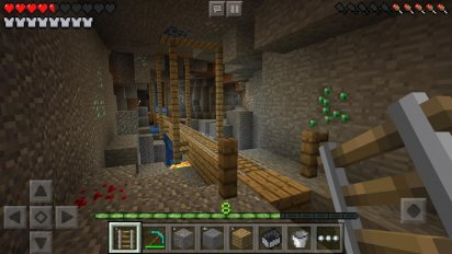 minecraft pocket edition screenshot 8