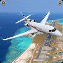 Air Force Shooting Plane 2021