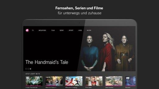 MagentaTV - TV Streaming, Filme & Serien screenshot 10