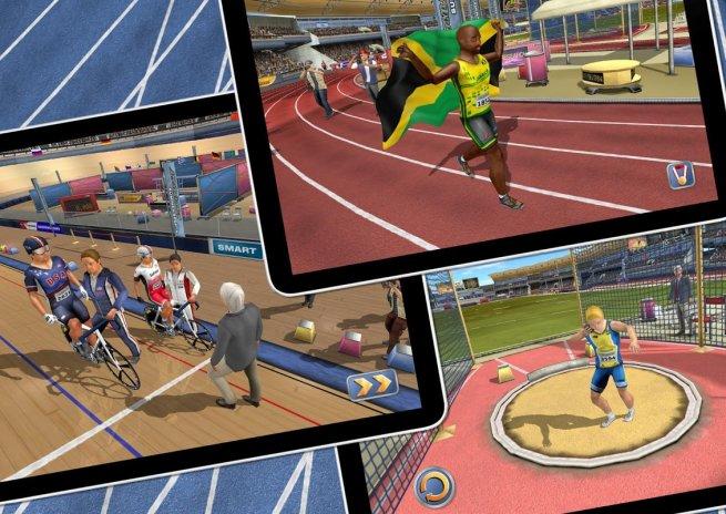 Athletics 2 Summer Sports Screenshot 7