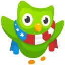 Duolingo: Learn English