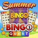 Bingo Quest Sommergarten-Abenteuer