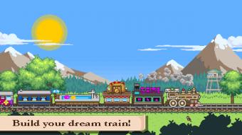 Tiny Rails Screenshot