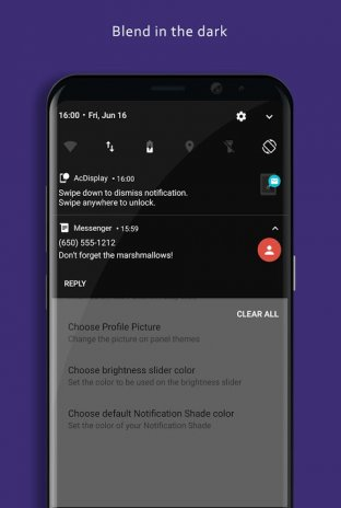 Material Status Bar Pro 10 8 Rc Download Apk For Android Aptoide