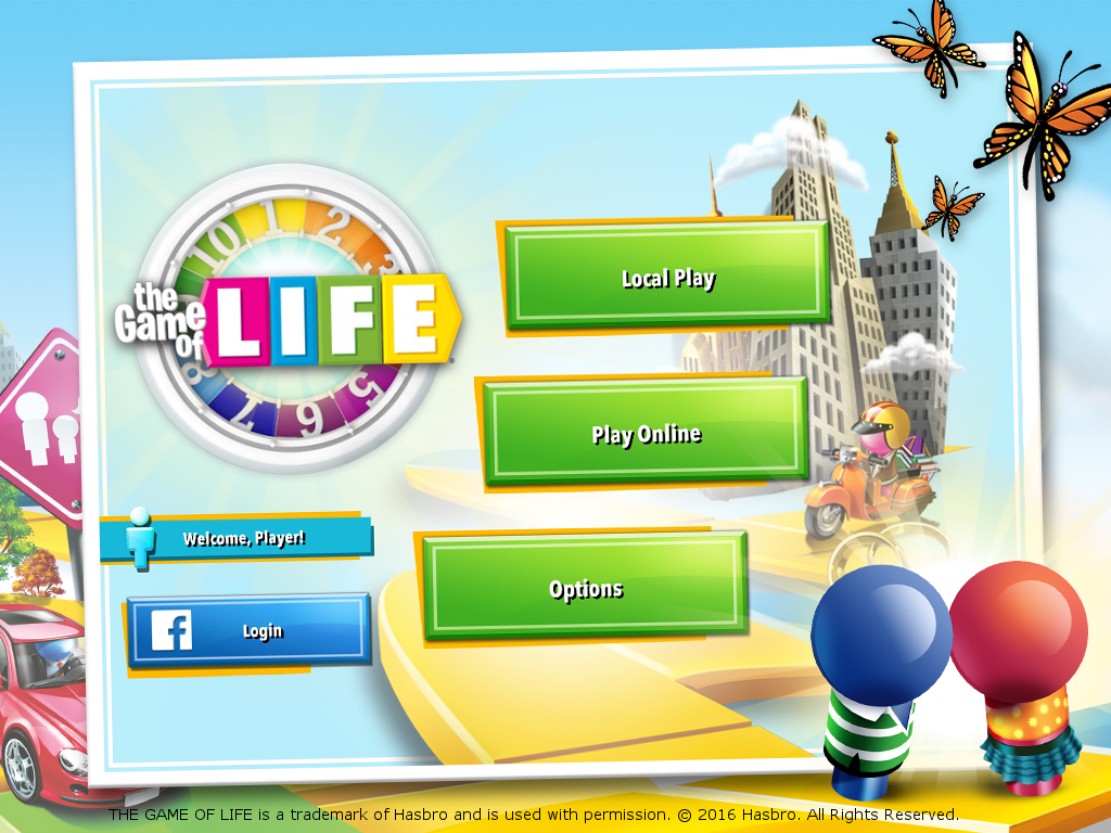 The Game of Life screenshot 1