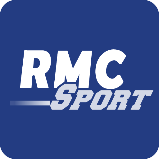 RMC Sport pour Android & Android TV (anciennement SFR Sport)