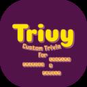 Trivy - (Trivia Game)