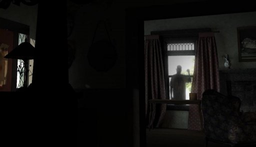 Insidious VR screenshot 2