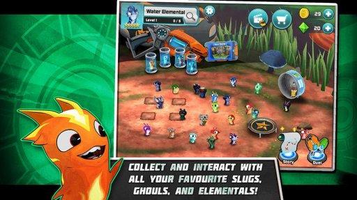 Slugterra: Slug it Out 2 screenshot 12