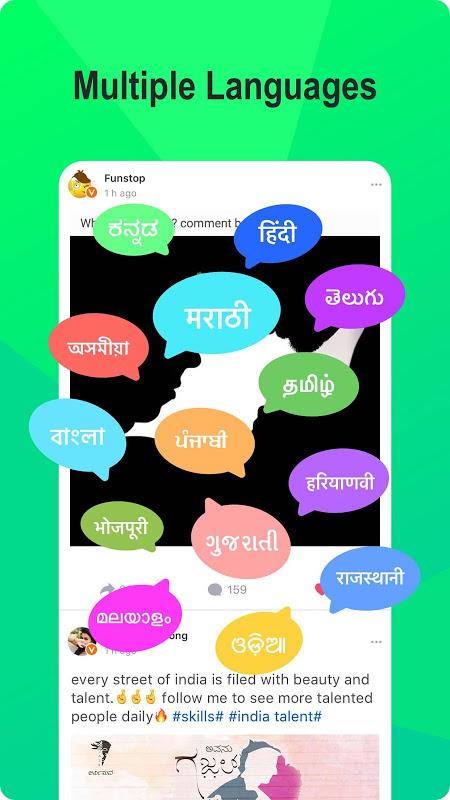 Jalebee - Fun Video, Shayari, Whatsapp status screenshot 2
