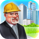 New City - City Building Simulation Game