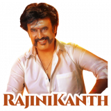 Rajinikanth Stickers Icon