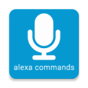 Commands for Alexa