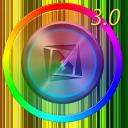 TSF Shell Theme Color Mix HD