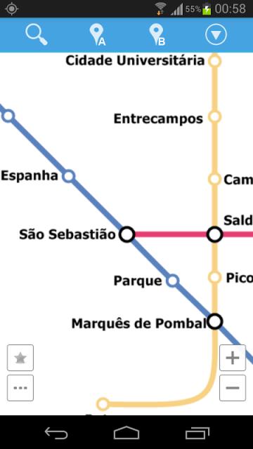 download lisbon metro map pdf