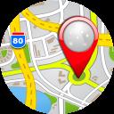 My Location Maps : GPS Latitude Longitude