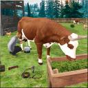 Animale da fattoria simulatore