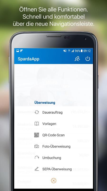 sparda app