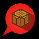 ChatCraft per Minecraft