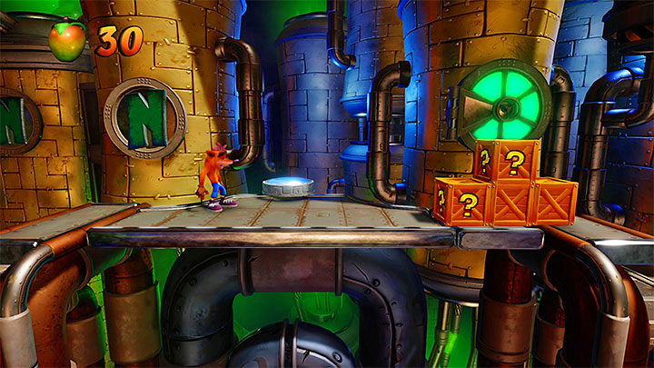 crash bandicoot go 1 0 download apk for android aptoide