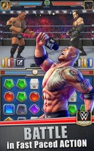 WWE Champions Free Puzzle RPG screenshot 5