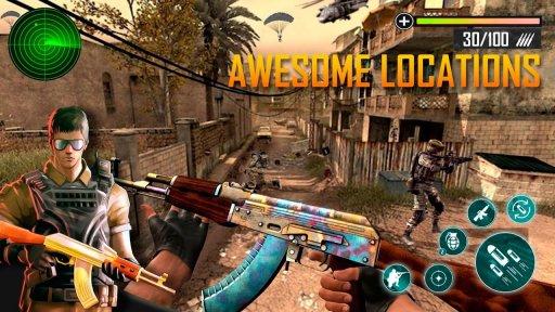 War Gears screenshot 12