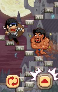 Infinite Stairs screenshot 2