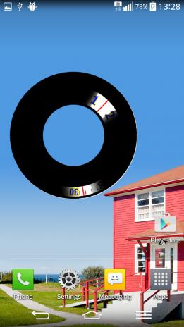 573bb77b0e8 Melhor Widget De Relógio 1.0 Baixar APK para Android - Aptoide