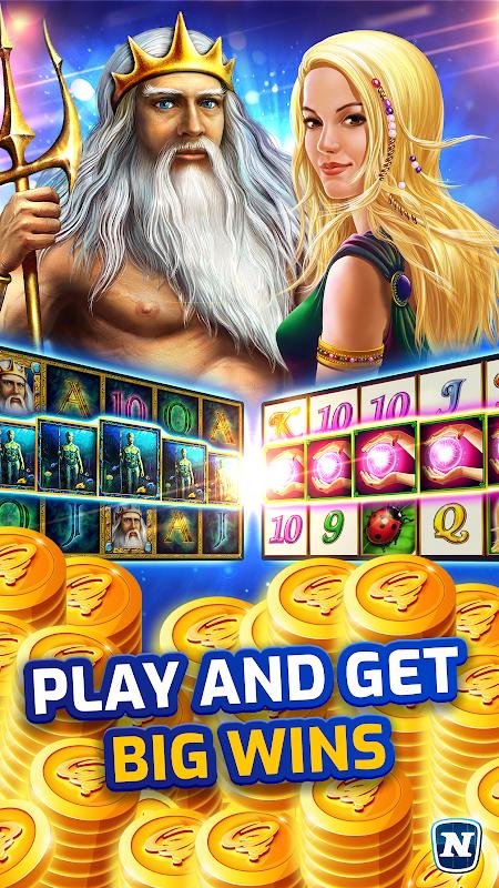 GameTwist Casino games: Play free slot machines screenshot 2