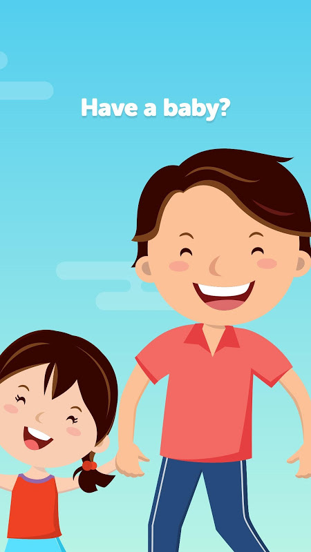 Motherhood, Parenting & Baby Guide screenshot 1