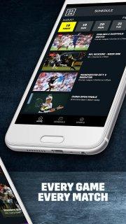 DAZN Sport Live Streaming: Soccer, MLB, NFL & More screenshot 5