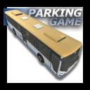 City Bus Parkplatz