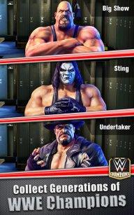 WWE Champions Free Puzzle RPG screenshot 6