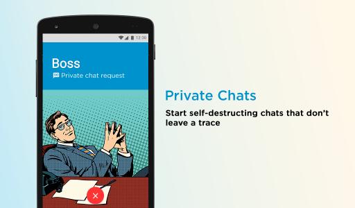 BBM - Free Calls & Messages screenshot 14