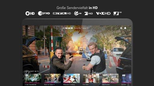 MagentaTV - TV Streaming, Filme & Serien screenshot 5