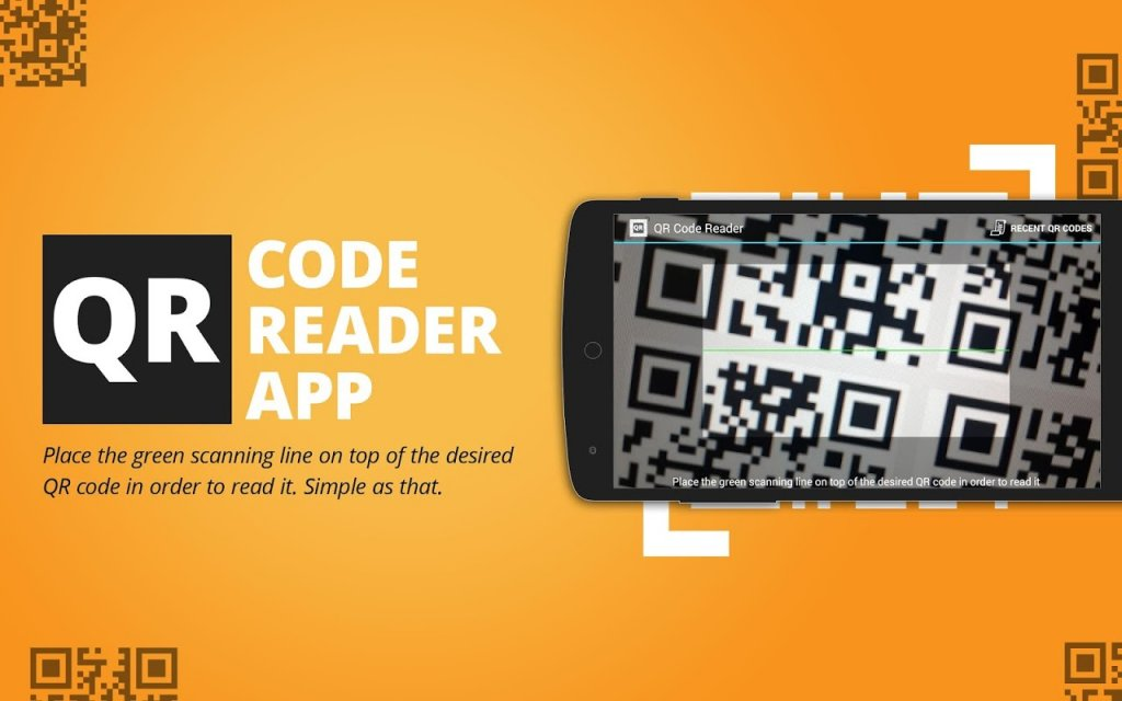 qr code reader deutsch