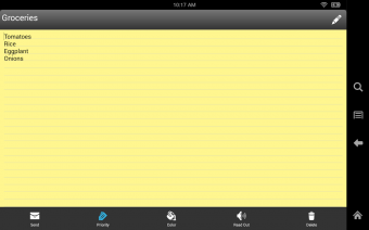 Ultimate Notepad Screenshot