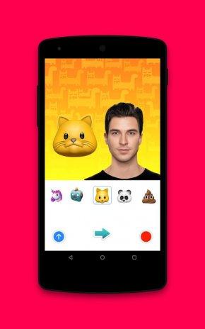 Animoji for Android - Phone X 3D Emoji 11 0 Laden Sie APK