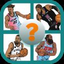 NBA Player Game & Quiz