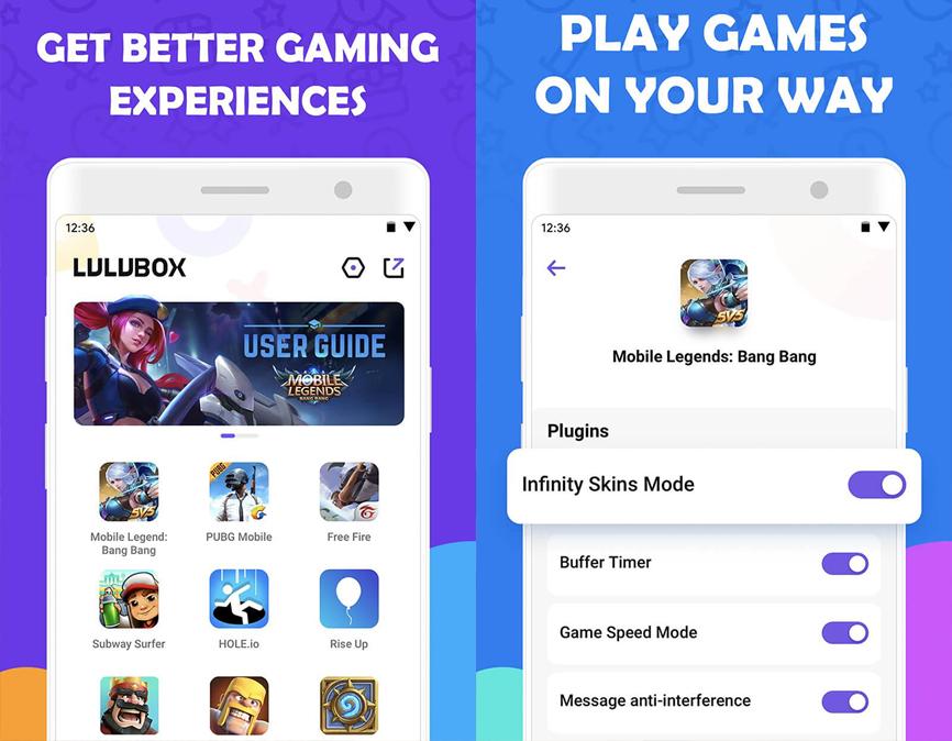 LuluBox 1 1 Download APK para Android | Aptoide