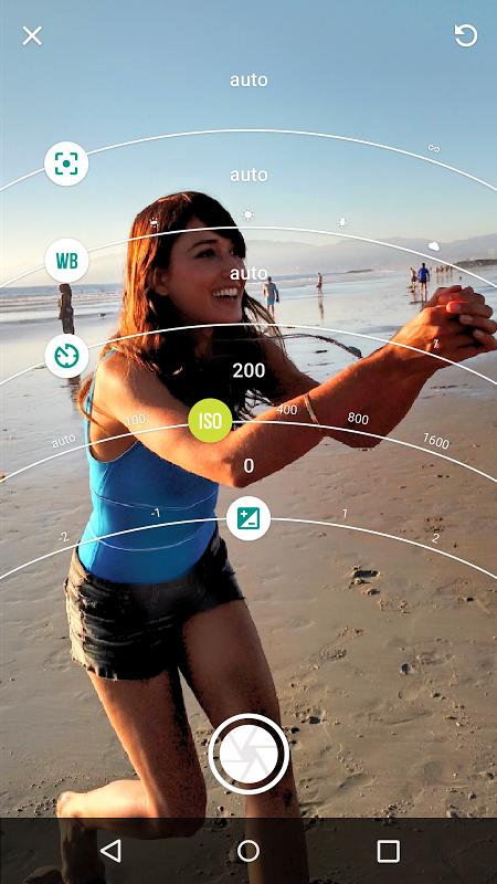 Moto Câmera screenshot 2