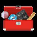 Smart Tools - Handy Carpenter Box