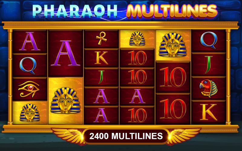 Slots Casino Slot Machines Free 1 22 Download Android Apk Aptoide