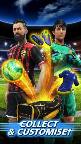 Football Strike - Multiplayer Soccer screenshot 6