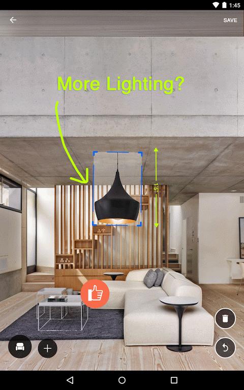 Houzz - Home Design & Remodel screenshot 2