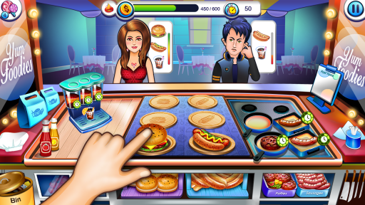 Cooking Mania Master Chef - Lets Cook screenshot 3