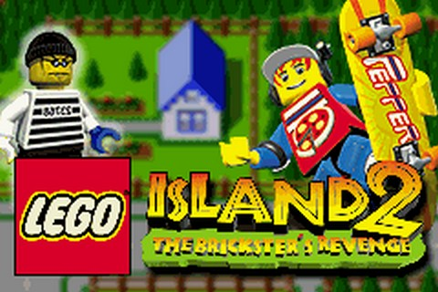 LEGO Island 2 screenshot 2