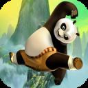 Flappy Kung Fu Panda 3