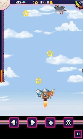 Gumball - Aventura Espacial! 1 0 19 Descargar APK para